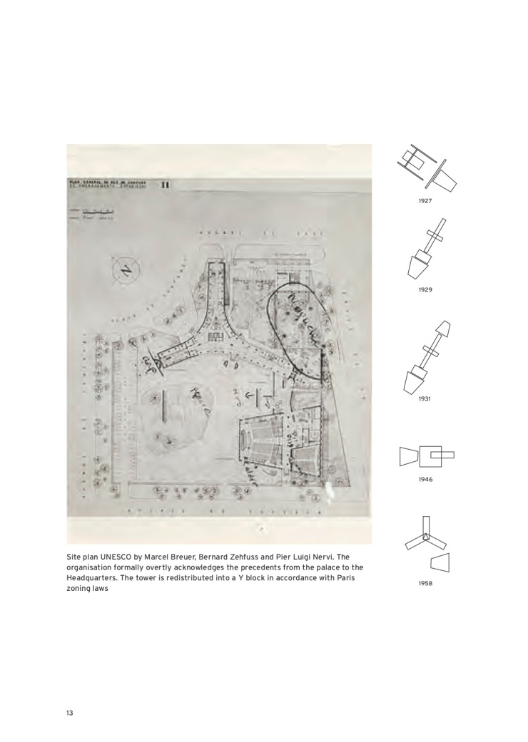 Le Corbusier- Palace to HQ_13
